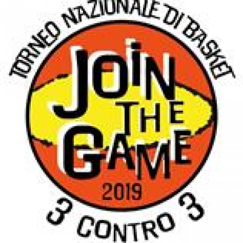 Join The Game 2019